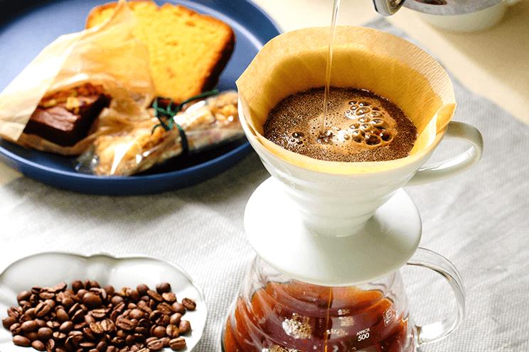 おうちコーヒー特集